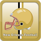 New Orleans Football Fans
