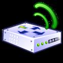 XTap WIFI Hotspot icon