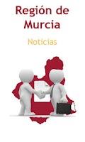 Screenshot of Noticias Región de Murcia Free