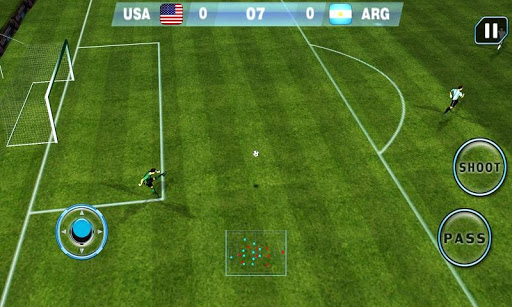 足球: Football Worldcup Final