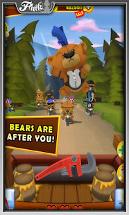 Grumpy Bears- screenshot thumbnail