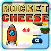 Rocket Cheese - Evader