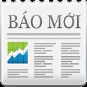 Bao Moi 3.0 – Tin tiếng Việt logo