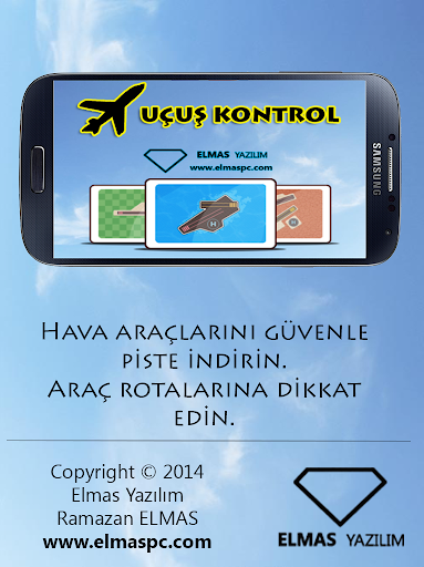Uçuş Kontrol