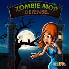 Zombie Mob Defense icon