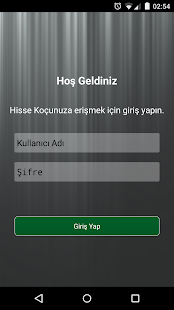 Hisse Koçu- screenshot thumbnail