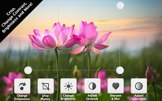 Screenshot of Photo Editor+