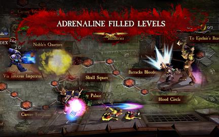 Warhammer 40,000: Carnage Screenshot 22