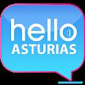 Turismo Asturias icon