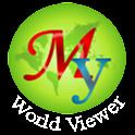 World Viewer icon