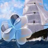 GO Launcher Theme Sea Ship Buy