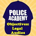 Police Academy: Legal mp3