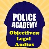 Police Academy: Legal mp3