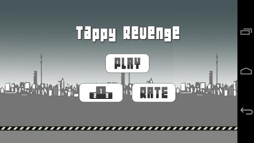 Tappy Revenge
