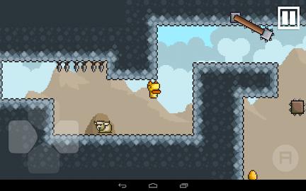 Gravity Duck Screenshot 9