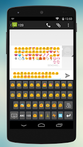 Emoji Smart Keyboard v2.6
