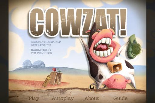 Cowzat