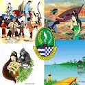 Cerita Rakyat Jawa Barat icon