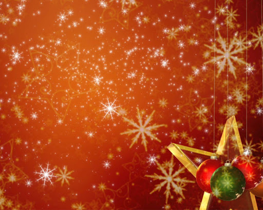 聖誕故事動態壁紙