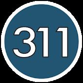 311 GIS