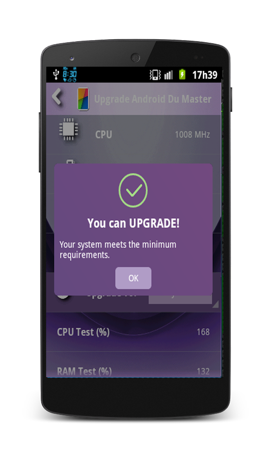 how to upgrade google play