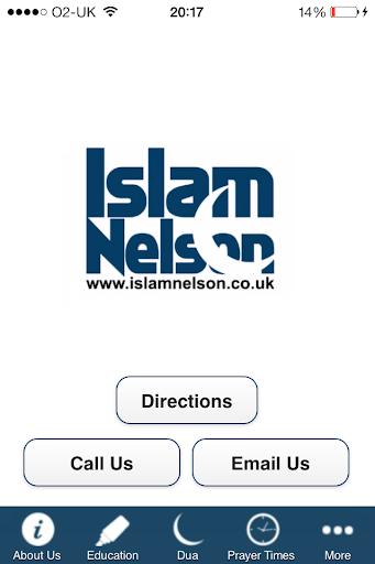 Islam Nelson