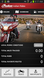 Indian Rides - screenshot thumbnail
