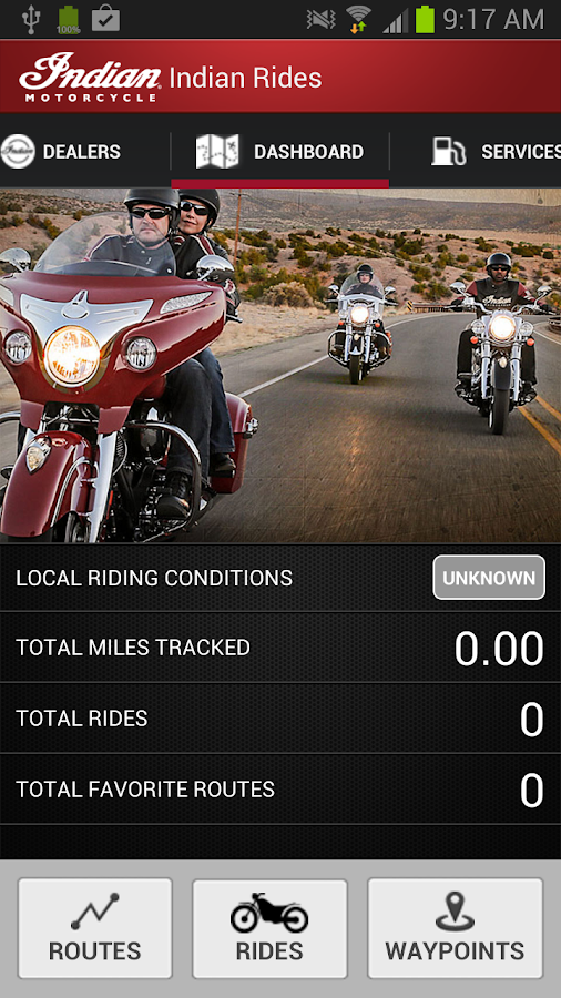 Indian Rides - screenshot