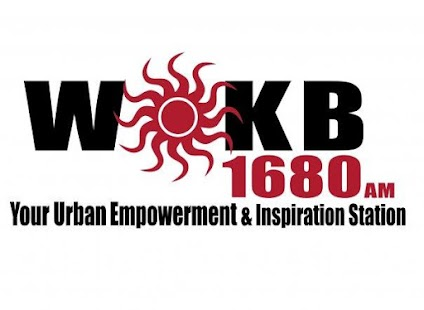 WOKB Radio- screenshot thumbnail