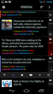 Flow for Reddit (Pre-Beta)- screenshot thumbnail