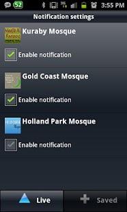 Islam Connect- screenshot thumbnail