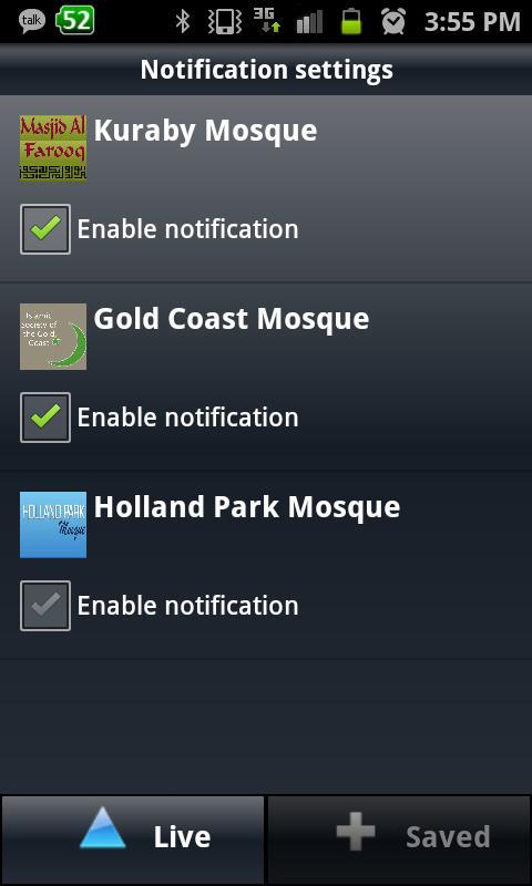 Islam Connect- screenshot