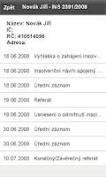 Screenshot of Dlužníci 2013 FREE