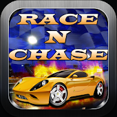 Race Chase Extreme Car Racing