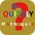 Rechnen Quiz Mathquiz icon