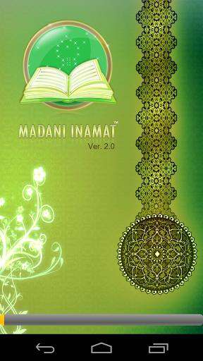 Madani Inamat