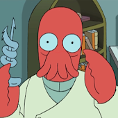 Pocket Zoidberg