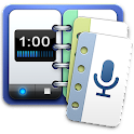 Voice Memo(Schedule St.) icon