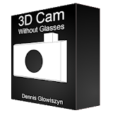 App Camera 3D without glasses APK for Windows Phone