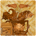 Wayang the Shadow Puppet LWP icon