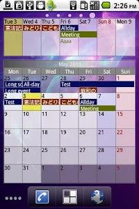 Calendar Pad Pro v2.2.2