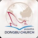 JKT동부교회 icon