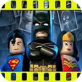 Lego Batman 2 DC Guide video