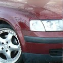 Volkswagen Passat b5 icon