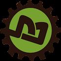 SmartTrail: Boulder MTB Trails icon