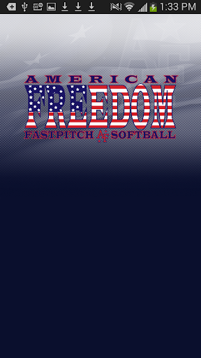 American Freedom Softball
