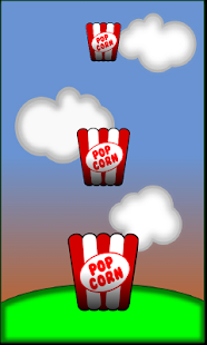 Popcorn Free for Kids and baby - screenshot thumbnail