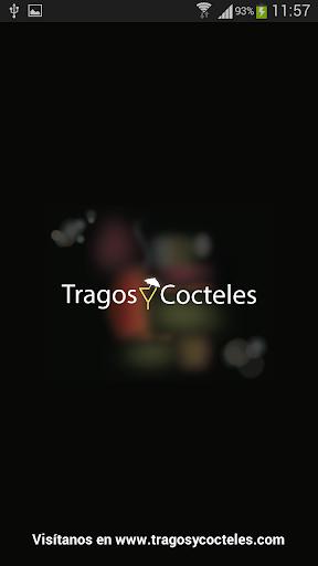Tragos y Cocteles