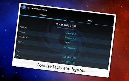 Vortex Planetarium - Astronomy Screenshot 5