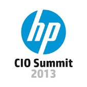 HP CIO SUMMIT